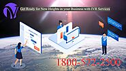 Get Ready for New Heights in your Business with IVR Services - Minavo™ Telecom Networks