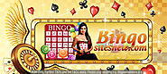 Playing best online bingo sites website in the UK