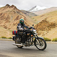 A Guide to Himalayas- Essential Information for Travelers of Ladakh