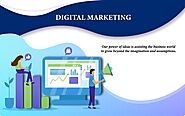 What Is Digital Marketing and Why It Is Needed For You | The Bulletin Boards
