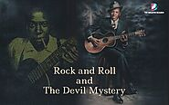 Rock and Roll and The Devil Mystery | The Bulletin Boards