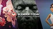 blender.org - Home of the Blender project - Free and Open 3D Creation Software