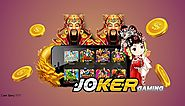 Agen Joker388 Gaming Slot Online Terbaik Indonesia - SKYBET303