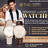 Modern Watch Styles Today (ModernWatchStylesToday) on Pinterest