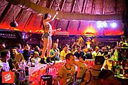 Bars & Clubs In Sunny Beach Nightlife and Events