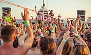 Pool Party - Sunny Beach Party, Nightlife and Club Events | Bulgaria