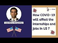 Covid -19, Update by Universities For Fall 2020 Aspirants - Post admit / Pre-departure - GyanDhan forum - UG, MS, MBA...