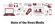 State of the News Media | Pew Research Center