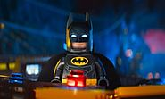 Sorry, Batfleck: Lego Batman is the only Dark Knight that matters now | Film | The Guardian