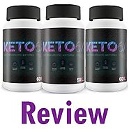 Learn About Keto 6X In This Review And Find The Top Keto Pills Of 2018!