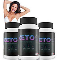 Keto 6X Review - Can It Help You Lose Weight Effectively?