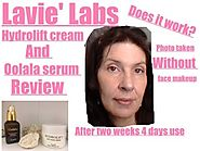Lavie Labs Announces Launch of Premier Hydrolift Anti-Aging Cream | Markets Insider