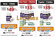 Leptitox — #1 Weight Loss Diet Pills Reviews, Side Effects, And Price