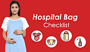 Hospital Bag Checklist: The Essentials Things to Pack