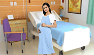 Hospital Delivery Gowns: Why Should You Need Them?