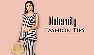 Maternity Fashion Tips for Every Expectant Mom - Wobbly Walk