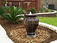Water Feature Services in Dubai | DaisyLandscapes
