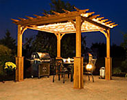 Gazebo and Pargulla services in Dubai