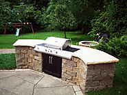 Barbecue Installation Services in Dubai | DaisyLandscapes