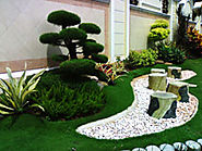 Garden Design Dubai | Best Rates in Dubai | DaisyLandscapes