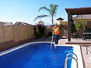 Swimming Pool Maintenance and Repair | Best Pool Company in Dubai