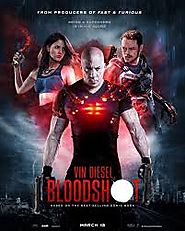 bloodshot free movie