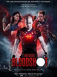 Full Movie ~ Watch Bloodshot (2020) Online Free 4K 123movies