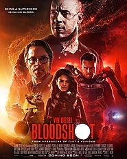 Putlocker!.Watch Bloodshot (2020) full hd Online Free
