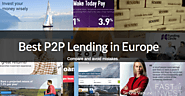 📈 Best Peer to Peer lending in Europe 2020 ➕ my 2🏆picks | Revenue.Land