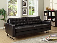 Why Should you choose Leather Furniture Singapore over Other Fabrics?