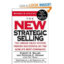The New Strategic Selling: The Unique Sales System Proven Successful by the World's Best Companies: Tad Tuleja