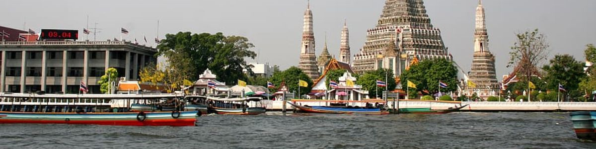 Headline for 5 Best Things to Do in Thonburi – The Essential Guide to Thonburi