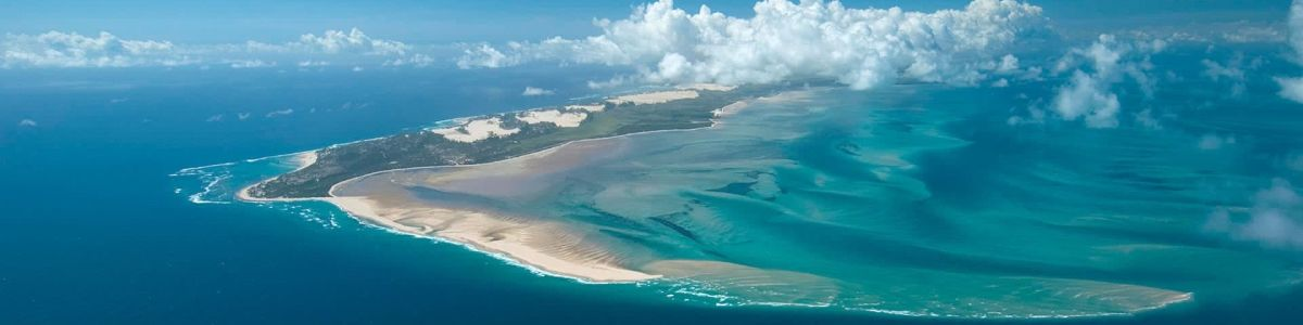 Headline for Mozambique's Top 5 Islands and their Beaches – A Look Around Paradise