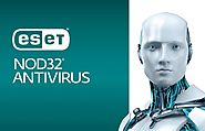 ESET NOD32 Antivirus 2020 Crack With License Key Download