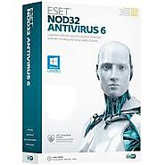 ESET NOD32 Antivirus 13.0.24.0 Crack + Activation Key Free Download Latest