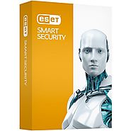 ESET Smart Security Premium 13.0.24 Crack + License Key Free