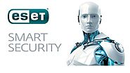 Eset Smart Security 13.0.24 Crack With License Key Version