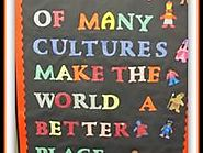 16 Best Multicultural diverse classroom decor ideas images | Classroom, Classroom decor, Diversity bulletin board