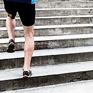 Walking -Pedometer turns out to be good motivation when losing weight -