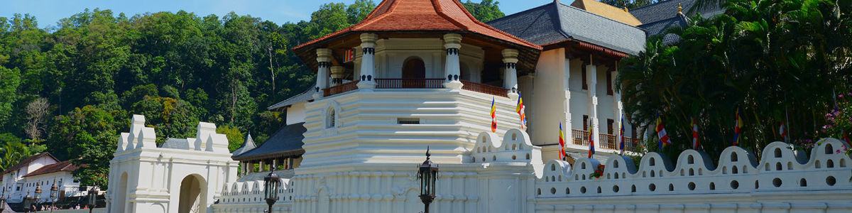 Headline for Top 10 Things to See in Kandy - Explore the hill capital of Sri Lanka