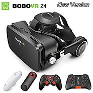 BOBOVR Z4/ Z4 MINI VR Glasses | Shop For Gamers