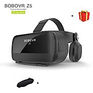 Bobovr Z5 Bobo Casque VR Glasses | Shop For Gamers