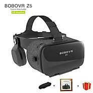 Bobovr Z5 Bobo VR Gerceklik Glasses | Shop For Gamers