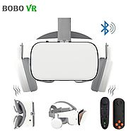 BOBOVR Z6 VR Glasses With Headset | Shop For Gamers