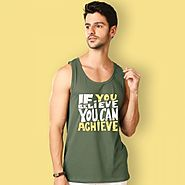 Get Vests for Men Online at Beyoung