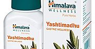 Buy Himalaya Wellness Pure Herbs Yashtimadhu Gastric Wellness - 60 Tablet at Amazon .in - Health Care