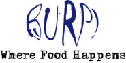 Burp! Where Food Happens