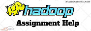 Reliable Hadoop Assignment Help | Hadoop Distributed File System