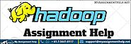 Hadoop Assignment Help | Hadoop Programming Assignment Help