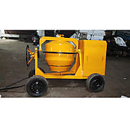Concrete Machine Manufacturers & Suppliers in India